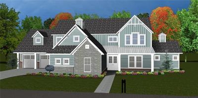 Single Family Home For Sale: 10108 NE 145th Street