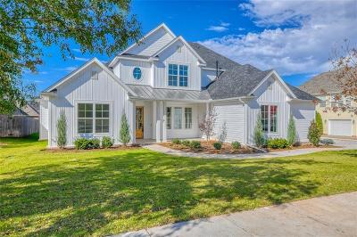 Norman Single Family Home For Sale: 3312 Quidnet Road
