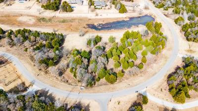 Norman Residential Lots & Land For Sale: 7603 Spring View Drive