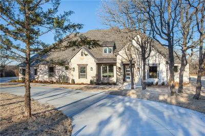 Edmond Single Family Home For Sale: 4325 Grand Timber Drive
