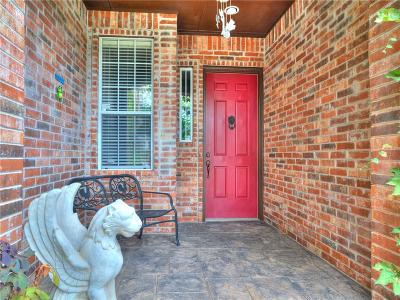 Single Family Home For Sale: 17000 Prestwick Circle