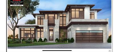 Edmond Single Family Home For Sale: 21656 N Sawtooth Circle