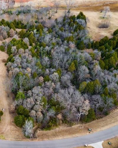 Norman Residential Lots & Land For Sale: 7363 Spring View Drive