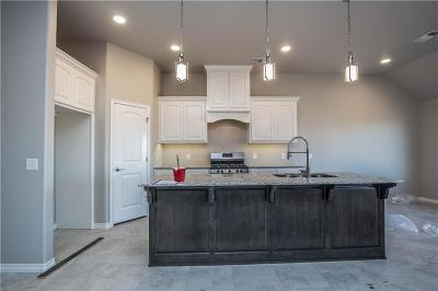 Edmond Single Family Home For Sale: 3329 NW 158th Street