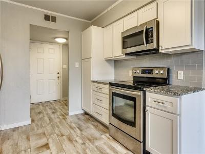 Norman Condo/Townhouse For Sale: 1703 E Lindsey #4