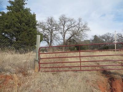 Norman Residential Lots & Land For Sale: 16911 E Tecumseh Road