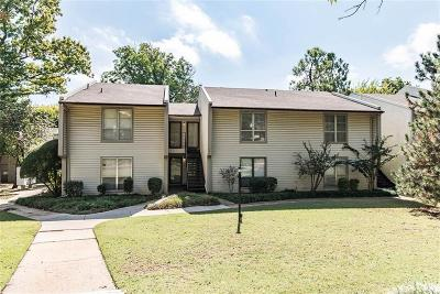Norman OK Condo/Townhouse For Sale: $64,500