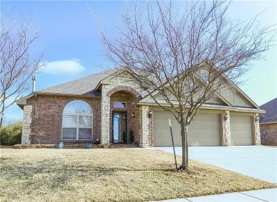 Moore OK Single Family Home For Sale: $239,000