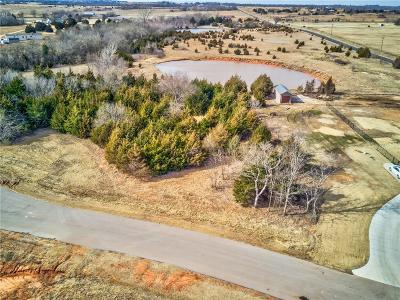 Shawnee Residential Lots & Land For Sale: 9772 Winding Creek Road