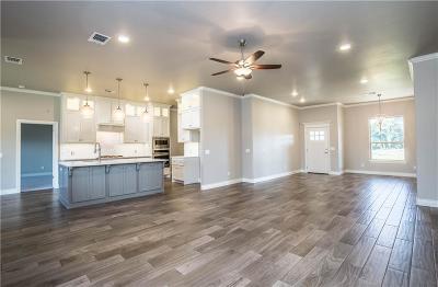 Edmond Single Family Home For Sale: 2932 Alder Road