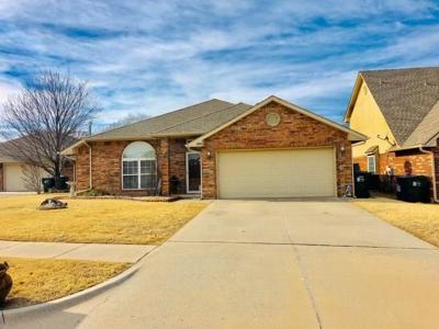 Norman Single Family Home For Sale: 1808 Concord Place
