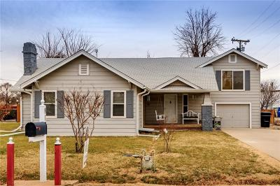 Moore OK Single Family Home For Sale: $248,700