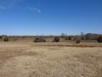 Duncan, Marlow, Comanche, Velma, Rush Springs, Waurika,  Residential Lots & Land For Sale: Rt 5 Box ?