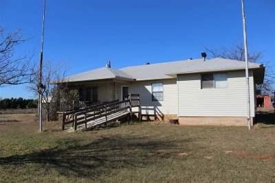 Marlow OK Single Family Home Sold: $88,000
