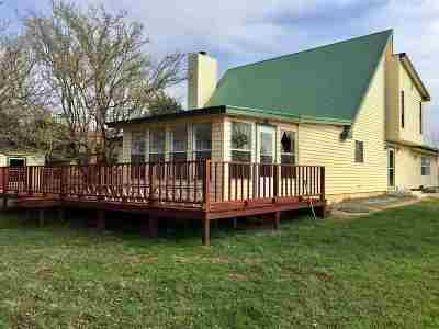 Comanche Single Family Home Active-Take Backups: 401 Lakeview