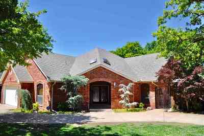 Duncan Single Family Home For Sale: 3209 Williamsburg