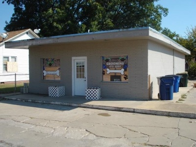 Commercial For Sale: 710 S 9th