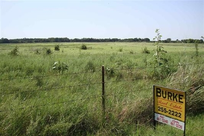 Duncan, Marlow, Comanche, Velma, Rush Springs, Waurika,  Residential Lots & Land For Sale: Box ??? NE Route 4