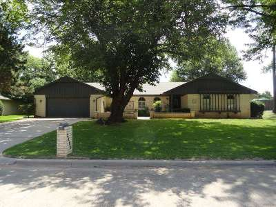 Duncan OK Single Family Home Sold: $131,500