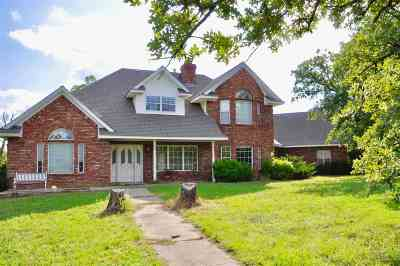Duncan Single Family Home Under Contract: 5263 Quail