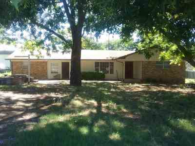 Velma Single Family Home For Sale: 204 Ice Hollow