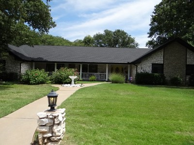 Duncan Single Family Home For Sale: 3110 Stagestand Rd.