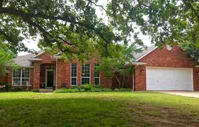 Duncan Single Family Home Active-Take Backups: 3201 Timber Ridge Dr.