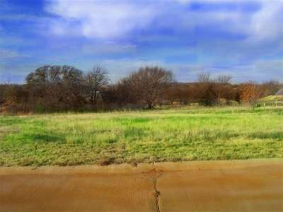 Duncan, Marlow, Comanche, Velma, Rush Springs, Waurika,  Residential Lots & Land For Sale: 603 Prospector's Ridge