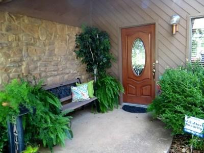 Duncan Single Family Home For Sale: 2566 E Gatlin Road