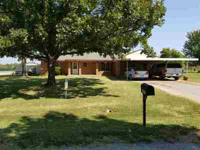 Single Family Home Under Contract: 1805 Brendon Dr.