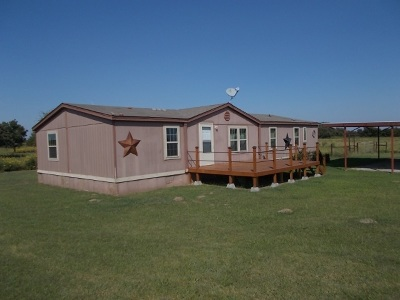 Rush Springs Single Family Home For Sale: 1534 Cr 1590