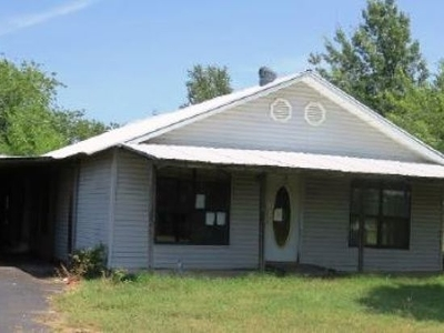 Marlow Single Family Home For Sale: 2919 E Rose Rd
