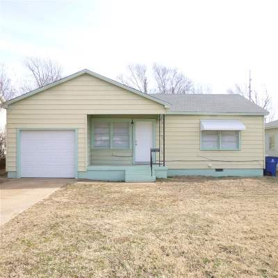 Rental For Rent: 1308 N 7th St.