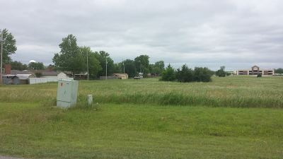 Duncan, Marlow, Comanche, Velma, Rush Springs, Waurika,  Residential Lots & Land For Sale: 3200 W Beech