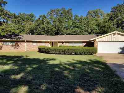 Single Family Home Under Contract: 1011 Ranchwood