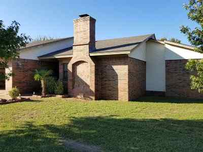 Single Family Home Under Contract: 409 Westridge