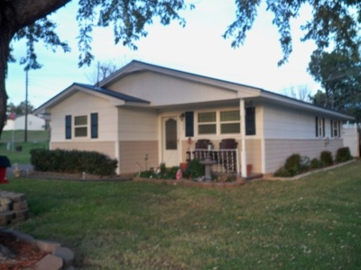 Rush Springs Single Family Home For Sale: 306 S 2nd