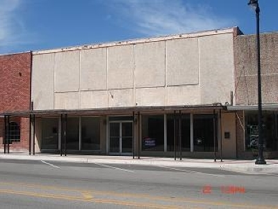 Commercial Sold: 215 W Main