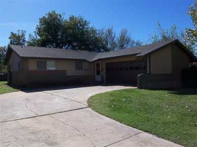 Duncan Single Family Home For Sale: 104 Lakewood