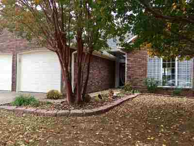 Duncan Single Family Home For Sale: 810 N Harville