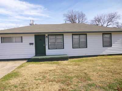 Rental For Rent: 1416 N 19th St.