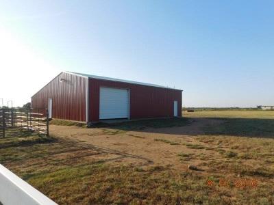 Duncan, Marlow, Comanche, Velma, Rush Springs, Waurika,  Residential Lots & Land For Sale: Xxx Pruitt