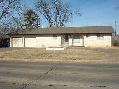 Duncan OK Single Family Home Sold And Closed: $72,000
