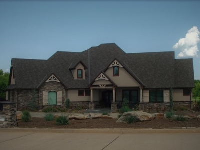 Duncan Single Family Home For Sale: 7532 Pleasant View Lane