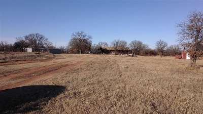 Comanche Single Family Home For Sale: 280600 E 1780 Road