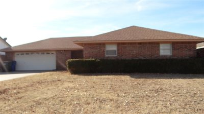 Duncan Single Family Home For Sale: 617 Carriage Dr