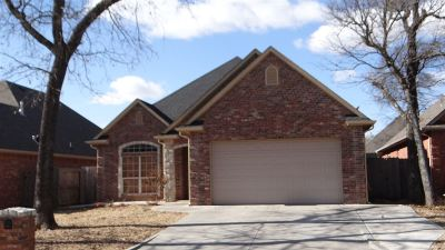 Duncan Single Family Home For Sale: 3709 Woodknoll