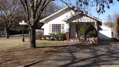 Duncan Single Family Home Active-Take Backups: 1115 W Spruce