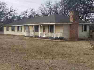 Duncan OK Single Family Home Sold And Closed: $137,500