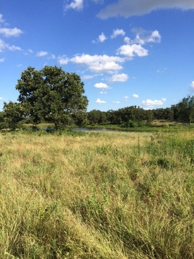 Duncan, Marlow, Comanche, Velma, Rush Springs, Waurika,  Residential Lots & Land For Sale: Dr. Pepper Rd